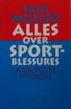 Salo Muller - Alles over sportblessures