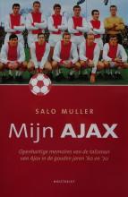 Salo Muller - Mijn Ajax